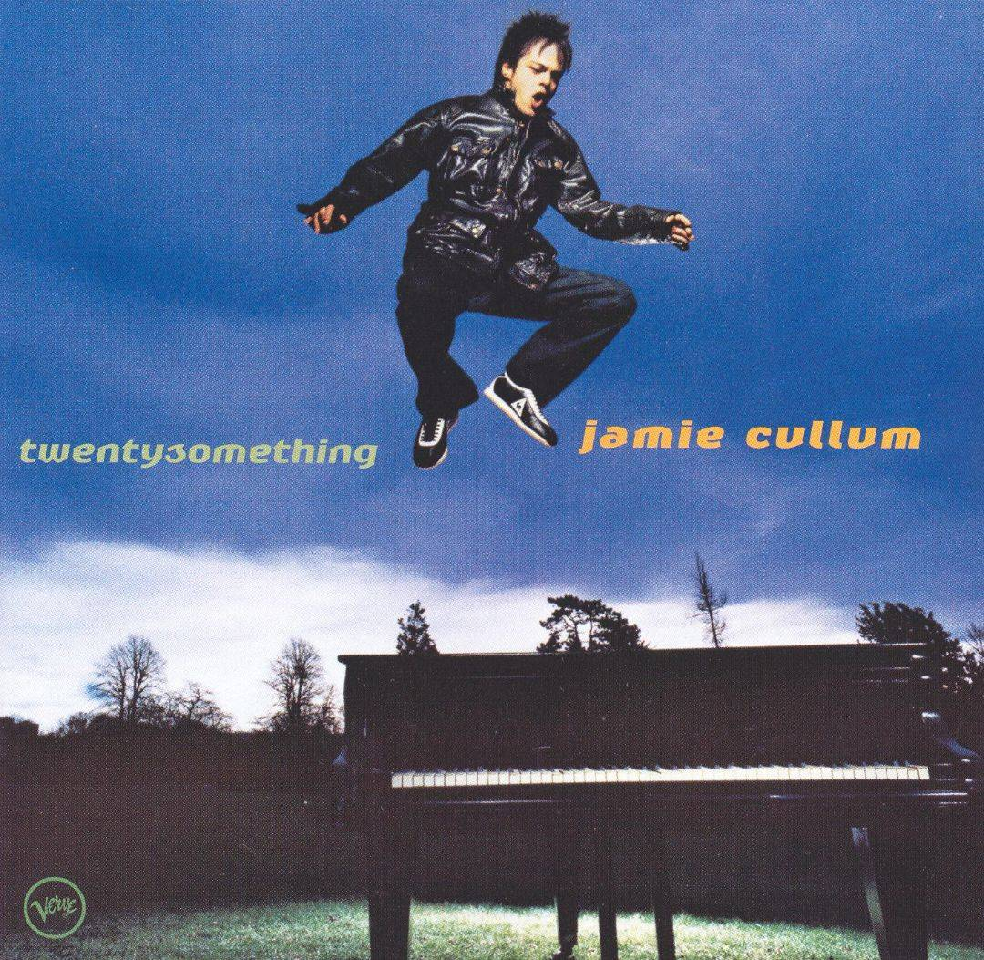 Jamie Cullum - Twentysomething (2003) {Verve}