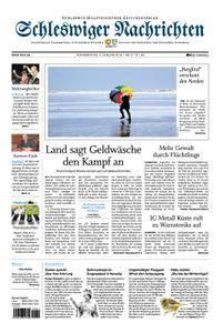 Schleswiger Nachrichten - 04. Januar 2018