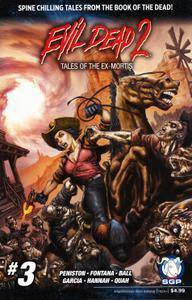 Evil Dead 2 Tales Of The Ex-Mortis 0032016