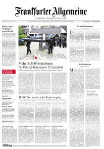 Frankfurter Allgemeine Zeitung - 9 Juni 2021