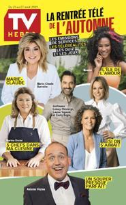 TV Hebdo - 21 août 2021