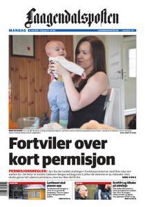 Laagendalsposten – 06. mai 2019
