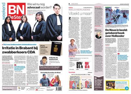 BN DeStem - Bergen op Zoom – 02 november 2019
