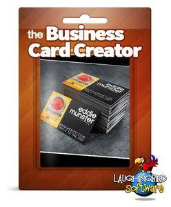 The Business Card Creator 7.2.1 (Win/macOS)