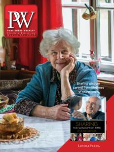Publishers Weekly - March 25, 2019
