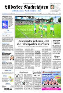 Lübecker Nachrichten Ostholstein Süd - 19. Juli 2019