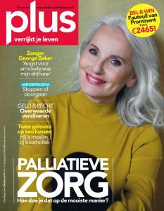 Plus Magazine Netherlands - Oktober 2019