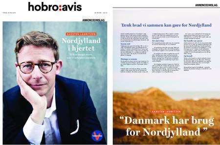 Hobro Avis – 28. maj 2019