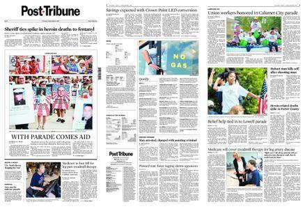 Post-Tribune – September 05, 2017