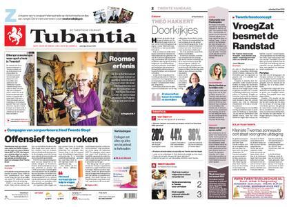 Tubantia - Enschede – 22 juni 2019