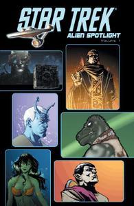 IDW-Star Trek Alien Spotlight Vol 01 2020 Hybrid Comic eBook