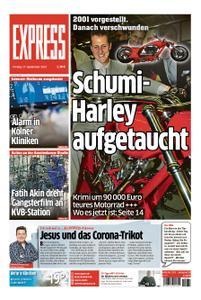 Express Köln – 17. September 2021