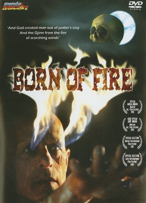 Born of Fire (1987) [Mondo Macabro]