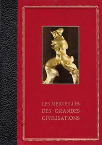 """Norbert Lynton, """"Les merveilles des grandes civilisations - Le monde moderne"""""""