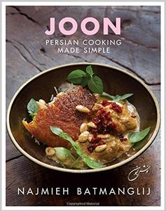 Joon: Persian Cooking Made Simple (Repost)