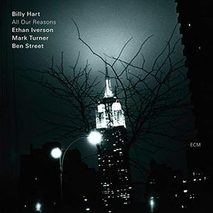 Billy Hart, Ethan Iverson, Mark Turner & Ben Street - All Our Reasons (2012/2017) [Official Digital Download 24/88]