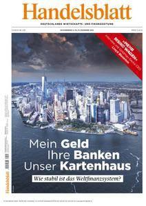 Handelsblatt - 09. Dezember 2016