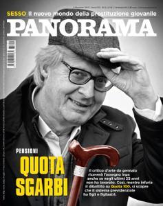 Panorama Italia N.51 - 5 Dicembre 2018