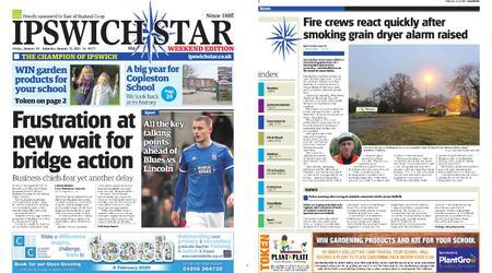 Ipswich Star – January 24, 2020