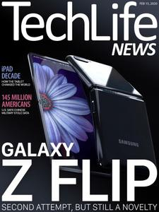 Techlife News - February 15, 2020