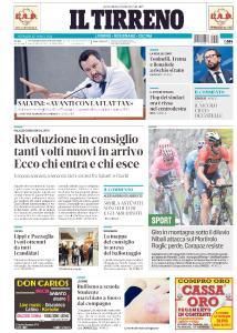 Il Tirreno Livorno - 29 Maggio 2019