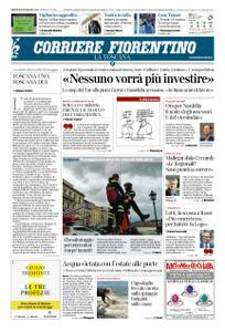 Corriere Fiorentino La Toscana – 29 maggio 2019