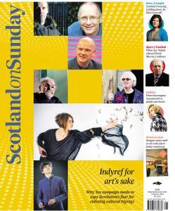 The Scotsman - 5 January 2020