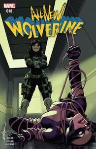 All-New Wolverine 018 2017 Digital BlackManta-Empire