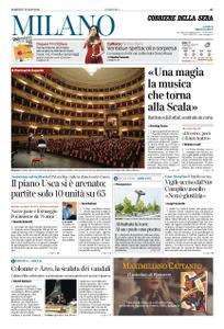 Corriere della Sera Milano – 07 luglio 2020