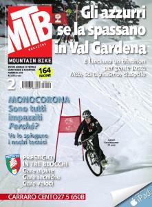 MTB Magazine - Febbraio 2013