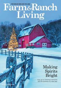 Farm & Ranch Living - December 2020