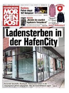 Hamburger Morgenpost – 16. Oktober 2019