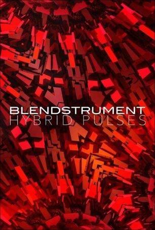 8Dio Blendstrument Hybrid Pulses v1.1 KONTAKT