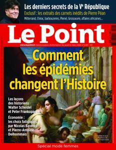 Le Point - 12 mars 2020