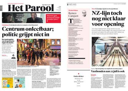 Het Parool – 07 maart 2018