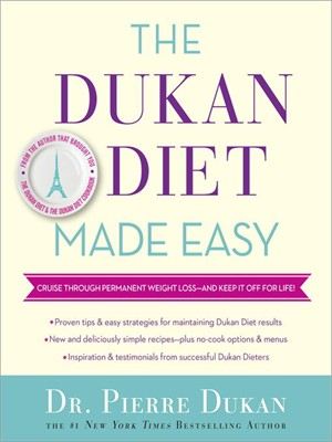 The Dukan Diet Made Easy (repost)