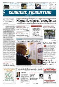 Corriere Fiorentino La Toscana – 09 maggio 2019