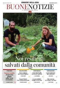 Corriere della Sera Buone Notizie – 08 settembre 2020