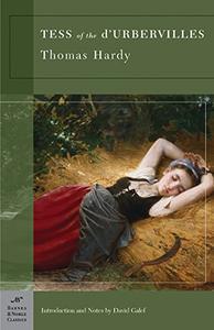 Tess of the d'Urbervilles (Barnes & Noble Classics)