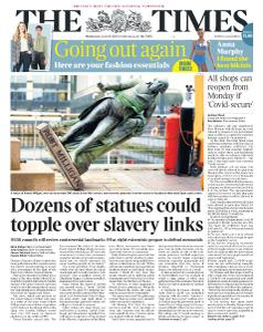 The Times - 10 June 2020