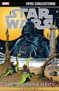 Star Wars Legends Epic Collection-The Newspaper Strips v02 2019 Digital Kileko