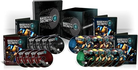 Drumeo - Bass Drum Secrets 2.0 [repost]