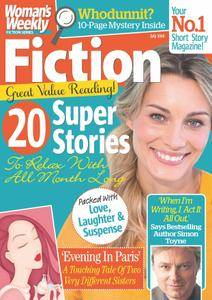 Womans Weekly Fiction Special - July 2016