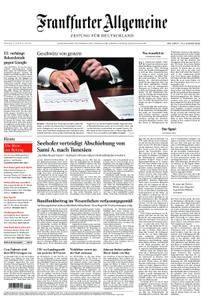 Frankfurter Allgemeine Zeitung F.A.Z. - 19. Juli 2018