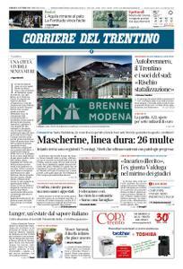 Corriere del Trentino – 11 ottobre 2020
