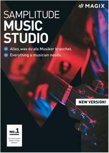 MAGIX Samplitude Music Studio 2019 v24.0.0.36