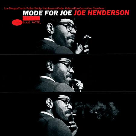 Joe Henderson - Mode For Joe (1966/2013) [Official Digital Download 24bit/192kHz]