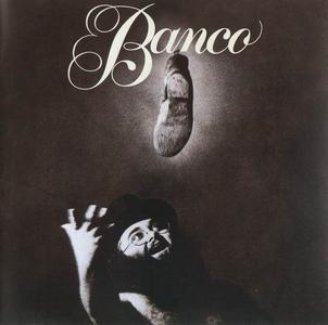 Banco Del Mutuo Soccorso - Banco (1975) [Reissue 2010]
