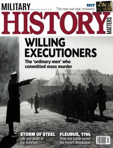 Military History Matters - Issue 113