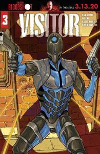 Valiant-Visitor No 03 2020 Hybrid Comic eBook